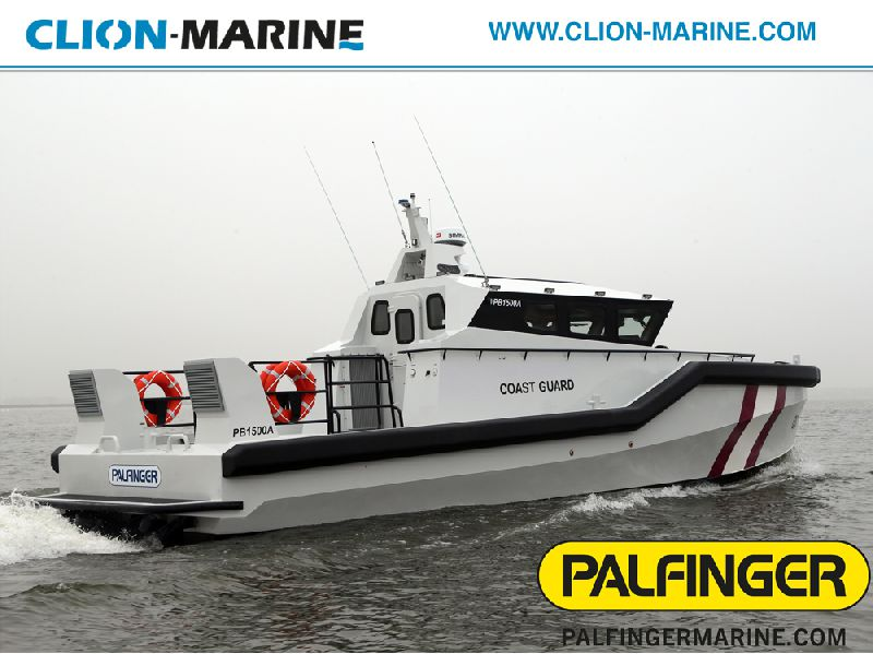 Pb1500a Projects Clion Marine